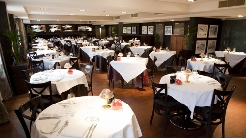 Marco Pierre White Steakhouse Bar Grill