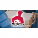 Matthews Courier Services