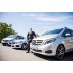 Advanced Journey Chauffeuring Ltd
