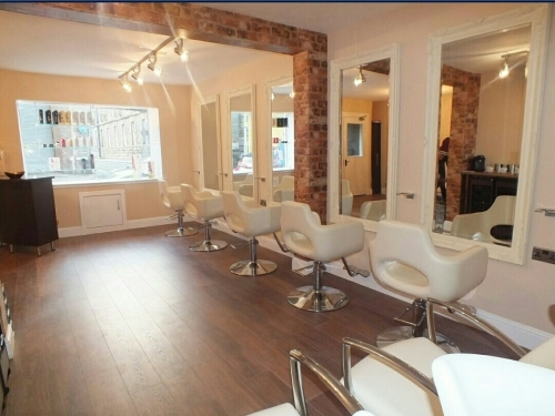 The Bespoke Salon