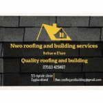 NWO Roofing & Building Services