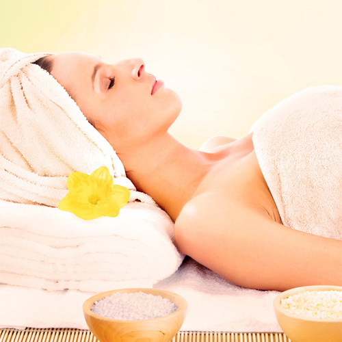 THAI ORCHID LUXURY FACIAL - 1 HOUR