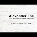 Alexander Ene - Accountants in north London