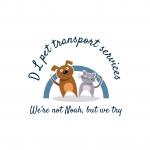 DL Pet Transport Services