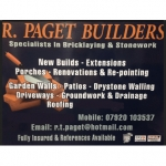 R Paget Builders