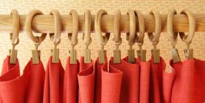 Curtain Pole