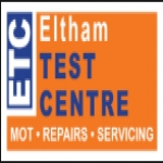 Eltham Test Centre
