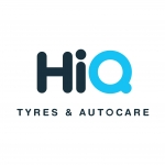 HiQ Tyres & Autocare Chesterfield