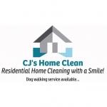 CJ's Home Clean