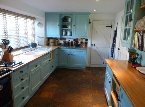 Stepps Cross 2 - Holiday Cottage Devon