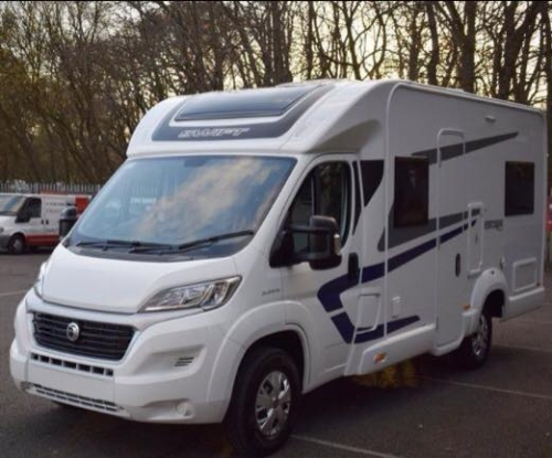 Motorhome Hire Costs and Prices