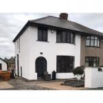 B. Halsall North West Roofing Ltd