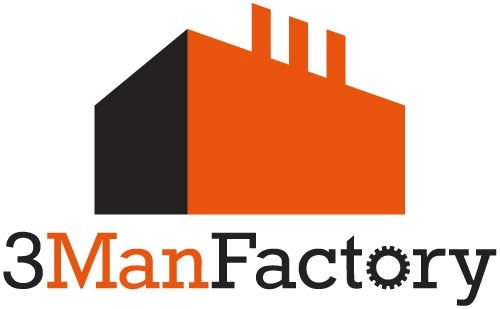 3ManFactory Integrated Marketing