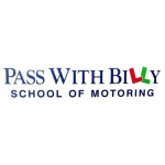 Pass With Billy School Of Motoring