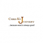 Chris K's Joinery