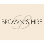 Brown's Hire
