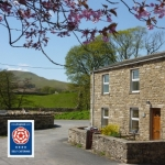 Yorkshire Dales Holiday Cottage (Hill View)