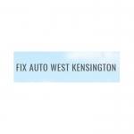 Fix Auto West Kensington