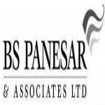 B S Panesar & Associates limited