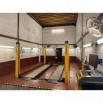 Wallgate MOT & Service Centre