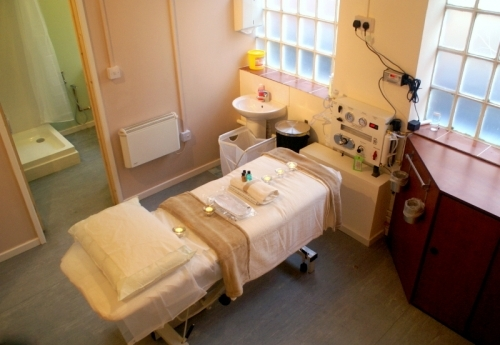 Aquido - Dedicated Colon Hydrotherapy Centre
