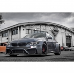 The Bavarians - Independent BMW Service Specialist