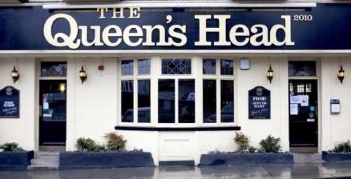 Queens Head Winchmore Hill