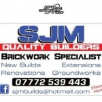 SJM Builders