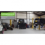 OFG Land Rover Specialist