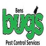 Bens Bugs Pest Control