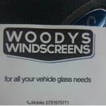 Woodys Windscreens