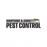 Hampshire & Surrey Pest Control