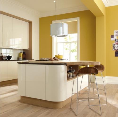 Kitchens 2013