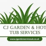 CJ Garden Services