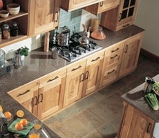 Wooden Kitchens Kidlington