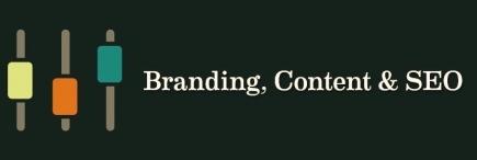 Branding Content Seo
