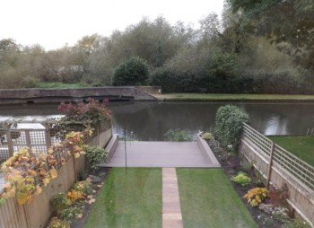Landscaping and Outside Design