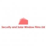 Security and Solar Window Films Ltd