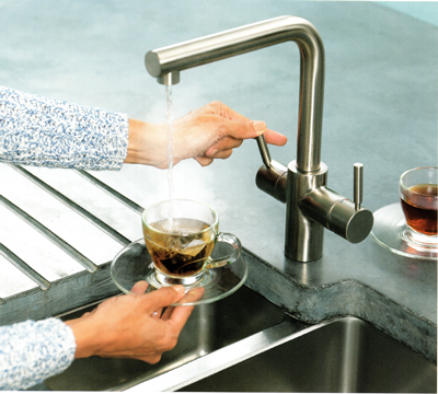 ISE Hot Taps
