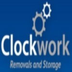 Clockwork Removals & Storage Ltd