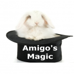 Amigo's Magic