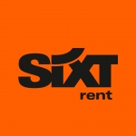SIXT Car & Van Hire - Glasgow City Centre