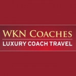 WKN Coaches Ltd