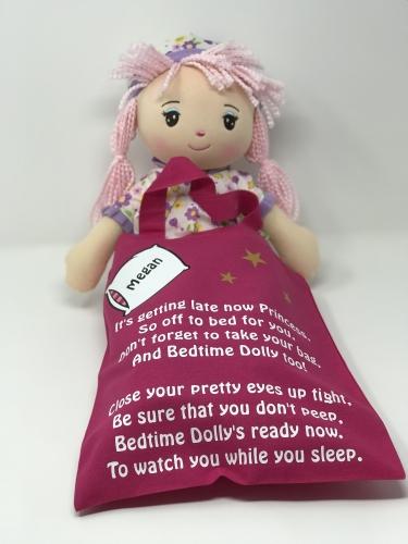 Personalised Dolls UK