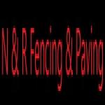 N & R Fencing & Paving