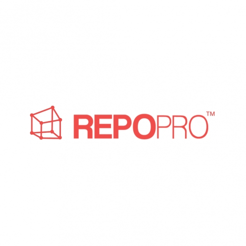 RepoPro™ - Simplify storage, track your assets