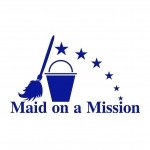 Maid on a Mission