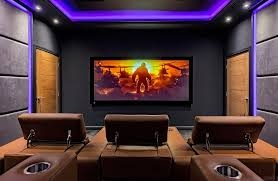 Home Cinema Designers and Installers