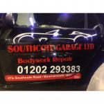 Southcote Garage Ltd