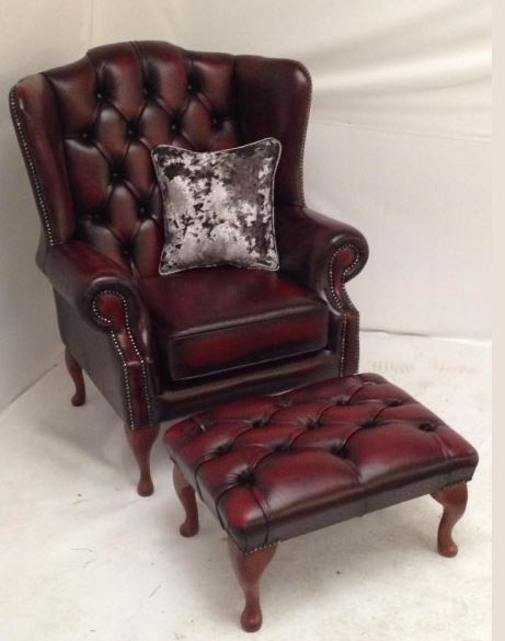 Chesterfield Furniture Lancashire